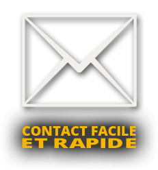 Contact facile et rapide